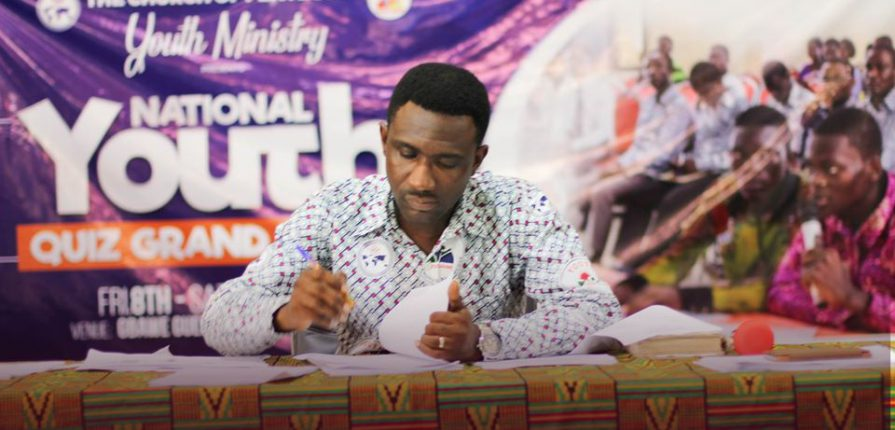 2019 National Youth Quiz Grand Finale Competition