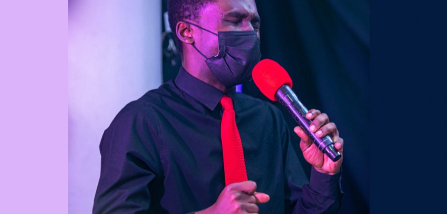 PENSA GHANA COORDINATOR BECKONS CHRISTIAN YOUTHS TO JOIN THE RESCUE MISSION